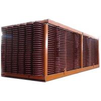 Wholesale A-grade Boiler Parts Membrane Economizer from china suppliers