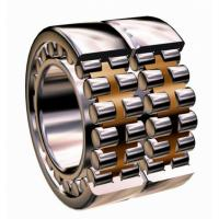 Wholesale Reliable performance cylindrical roller bearings NNU series support radial load from china suppliers