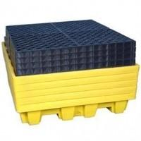Wholesale rotational moulding spill deck, spill pallet from china suppliers