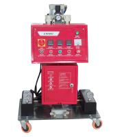 Quality CNMC-E polyurethane  spray foam insulation machine for sale