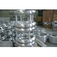Quality Cold Rolled Stainless Steel Banding Strap for Chemical Application , 2B BA Finish for sale