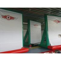 Wholesale Airtight Inflatable Billboard , Outdoor PVC Inflatable Display Billboard from china suppliers