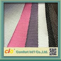 Wholesale Customized Color PVC Faux Leather Vinyl / Synthetic Leather Material For Car Seat Cover from china suppliers