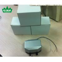 Wholesale Aluminum  Double Diaphragm Electric Balloon Air Pump For Ozone Generator from china suppliers