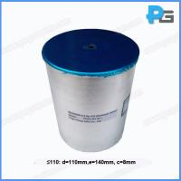 Wholesale IEC60335-2-6 figure 101 Unpolished Commercial Quality Aluminum vessels with Lids for testing hotplates from china suppliers