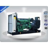 Wholesale 500 KVA / 400 KW Diesel Generator Set Powered with VOLVO Engine US Tier 2 from china suppliers