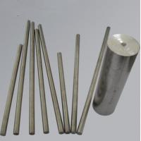 Wholesale TC4 TC11 TC6 round rolled Oil titanium alloy bar from china suppliers
