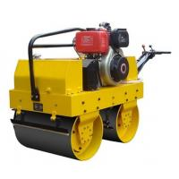 Wholesale Double Drum Vibratory Road Rollers with  Full Hydraulic from China Road Machine from china suppliers
