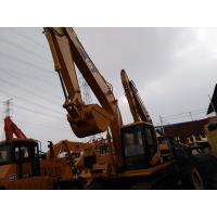 Wholesale Hot sale Used CAT oringinal paint excavator 320B in Shanghai for sale from china suppliers