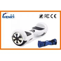 Wholesale Smart Two Wheel Balance Scooter Popular Self Balancing Electric Skateboard from china suppliers