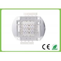 Wholesale Energy Saving Integrated Multichip Led , 30w 7 Band Plant Grow Cob Led Grow Chip from china suppliers