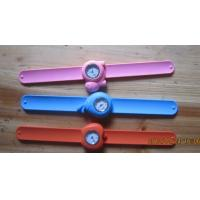 Wholesale silicone pat watch from china suppliers