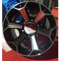 Quality Security 4x4 Alloy Wheels , suv 4wd alloy wheels 16x8.0 PCD 139.7 - 160 KIN-3211 for sale