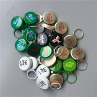 Wholesale food grade easy open aluminium caps from china suppliers