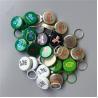 Buy cheap food grade easy open aluminium caps from wholesalers