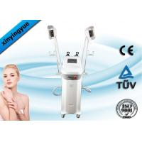 Wholesale Cryolipolysis Slimming Machine Cavitation RF Fat Loss Equipment With Two Handles from china suppliers