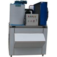 Quality Perfect Design Small Flake Ice Machine Easy Maintain 1500*1095*985mm for sale