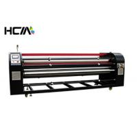 Wholesale Calendar Press Fabric Sublimation Roller Heat Transfer Printing Machine High Definition from china suppliers