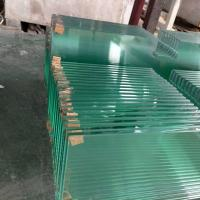 Wholesale Tempered Glass  3mm/4mm/5mm/6mm/8mm/10mm/12mm/15mm/19mm Clear&Tinted Tempered/Toughened Glass with Ce&CCC&ISO Certificat from china suppliers