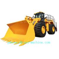 Wholesale Concrete Mixer Trucks Diesel Doosan Wheel Loader LW1200K Heavy Load from china suppliers