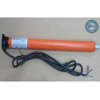 Wholesale Electronic Tubular Motor With Remote Control Or Wall Switch For Automatic Roller Shutter from china suppliers