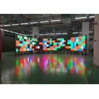 Wholesale P1.923 Reliable Led Video Display Wall Systems , Ip43 Led Video Panels 3840hz from china suppliers