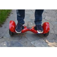Wholesale Balance Board Electric Scooter 2 Wheel Hoverboard With Led Lights from china suppliers