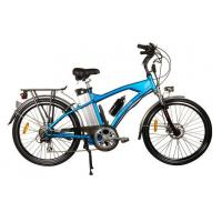 Wholesale Electric City Bicycle   JB-TDE01Z from china suppliers