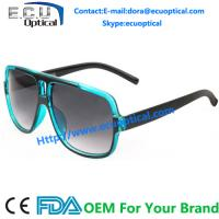 Wholesale New Designer Inspired Round Fashion Sunglasses Women And Men Glasses Frame Clear Lens Vintage Eyewear from china suppliers