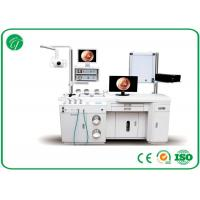 Wholesale High Polymer Mesa ENT Examination Unit  / 7600BI ENT Diagnostic Set Unit With One Station from china suppliers