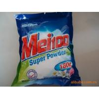 Wholesale plastic bags package high foam bright laundry washing powder detergent from china suppliers