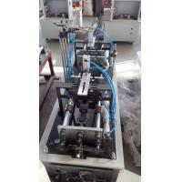 Wholesale Screw Heating Extrusion Bottle Blow Molding Machine for PP PE Raw Material 1 - 5L Different Size from china suppliers