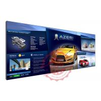 Wholesale Security video wall 4x3 , 16 : 9 samsung lfd monitors for Surveillance and Retail Center  ud55c b from china suppliers