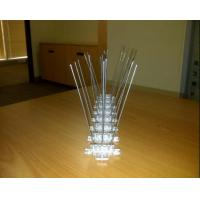 Wholesale Polycarbonate Base Spike,Plastic Bird Spikes,Bird Control Spike,Pigeon Deterrent from china suppliers