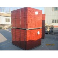 Wholesale Steel Formwork System Q235 Steel formwork , Metal formwork system. from china suppliers