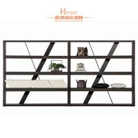 Wholesale Modern Commercial Hotel Furniture / Wooden Bookcase With 4 Tiers from china suppliers