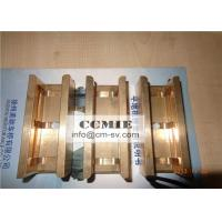 Wholesale High Performance Copper Guide Groove XCMG Spare Parts for Construction Machinery from china suppliers