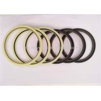 Wholesale Hydraulic Seals for Excavator Industry Heat Resistant Rubber Seal HBTS Seals from china suppliers