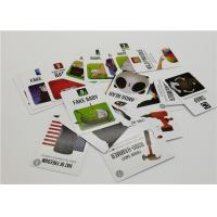 Wholesale Friends Family Board Games / Popular Card Games For Adults Professional Design from china suppliers