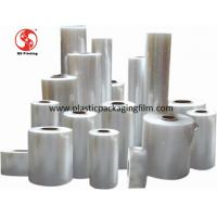 Wholesale 27 Microns Glossy BOPP Thermal Lamination Film For Making Packaging Bags / Book Cover from china suppliers