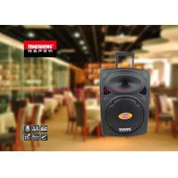 Wholesale DJ Battery Powered Portable Sound System 10 Inch Pa Speakers Indoor from china suppliers