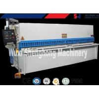Wholesale CNC Hydraulic Cutting Machine Roof Tile Making Machine PLC Control Panel from china suppliers