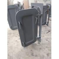 Wholesale Marine Steel Material Weathertight Door Marine Weather Proof Steel Door from china suppliers