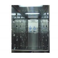 Wholesale Customized Tunnel Three Side Blowing Clean Room Air Shower For Medical Industrial from china suppliers