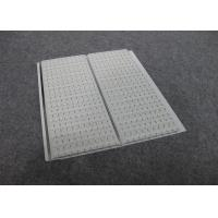 Wholesale Integrated Decorative PVC Wall Panels / Laminated PVC Bathroom Wall Panels from china suppliers