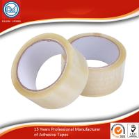 Wholesale Reinforced Crystal Clear Tape Waterproof Professional Pressure Sensitive from china suppliers