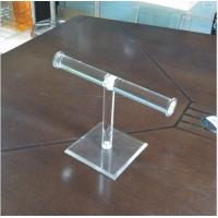 Wholesale Transparent  Acrylic Jewelry Display stand Case removable structure from china suppliers