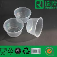 Wholesale Biodegradable Plastic Food Container for Food Storage from china suppliers
