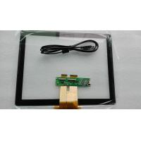 Wholesale multi touch projected capacitive touch panel 17inch with USB for kiosk from china suppliers