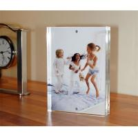 Wholesale Acrylic Material Acrylic Photo Strip Frames for gift from china suppliers